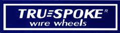 Truespoke logo.