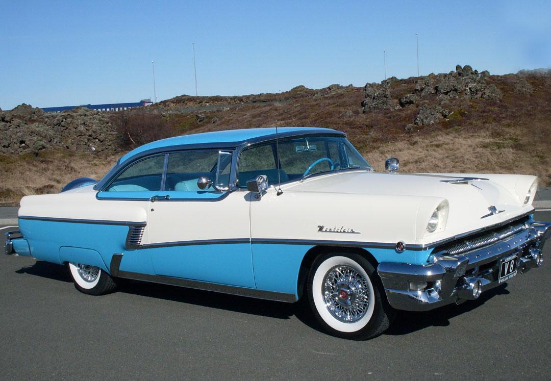 1956 Mercury - Owner: Mr.Egill Ágústsson - Iceland - Motorspot, Inc
