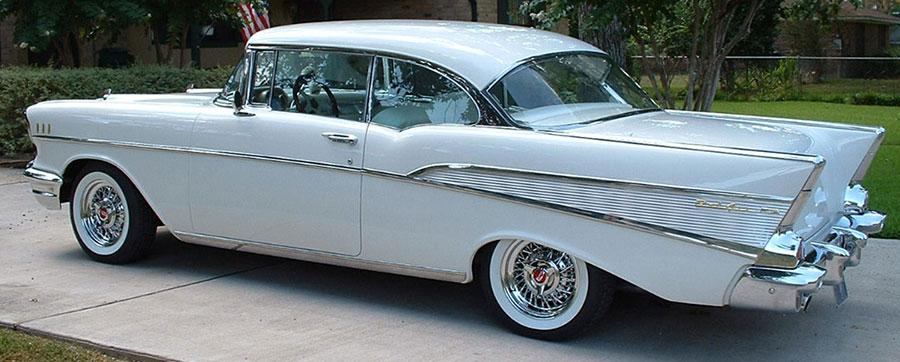 GM Customer\'s Car Show | Chevrolet | Truespoke