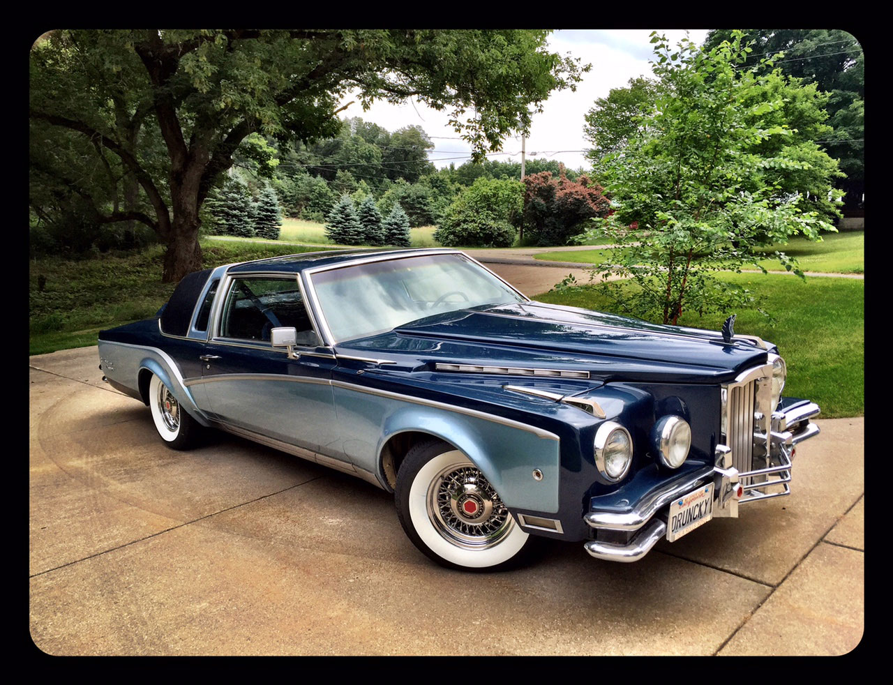 Classic Replica Cars For Sale In Texas