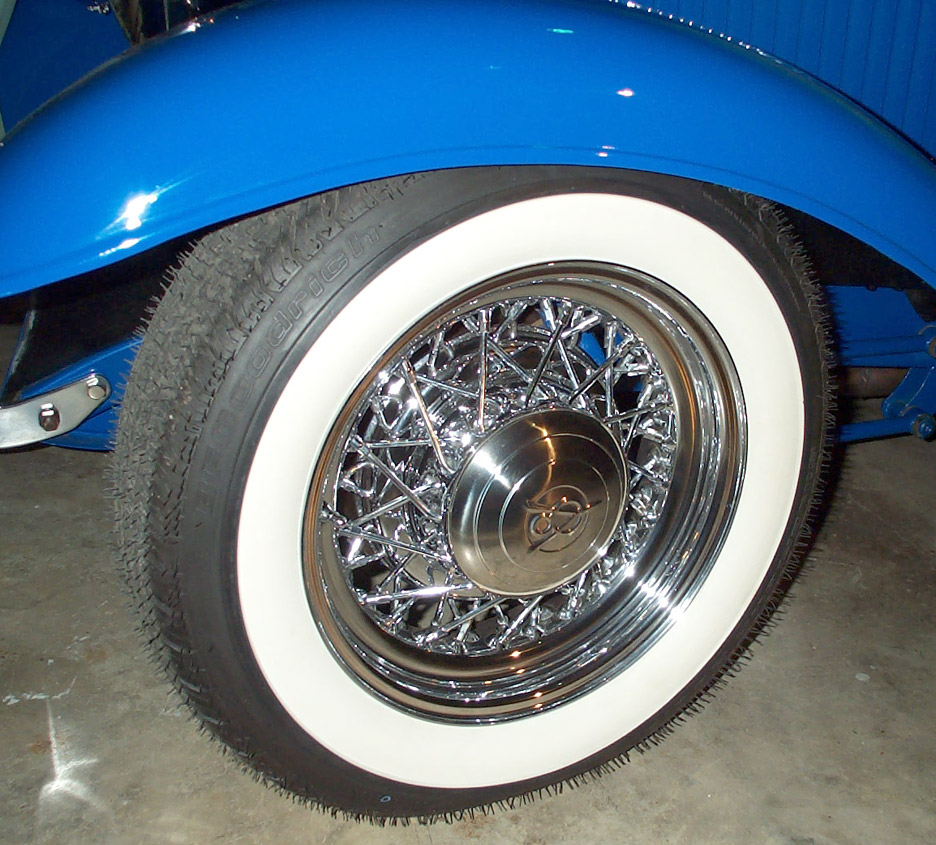 Fine Roadster Wire Wheel Center Cap Photos - The Best Electrical ...
