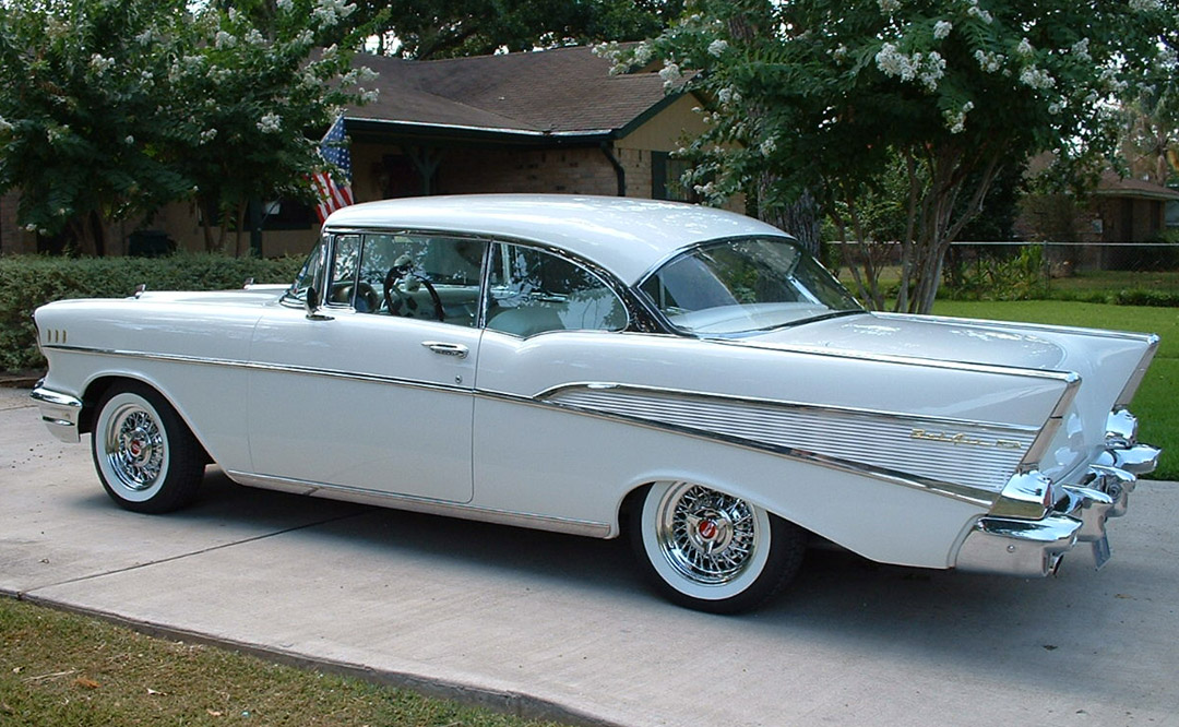 57Youngblood chevrolet and gm automobile wire wheels 56 belair wiring diagram at crackthecode.co