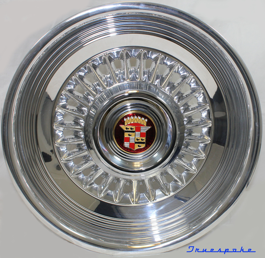chrome cadillac itm note inch exact new cap control wheels deville seville choice inventory sts cts oem dts center spec rims
