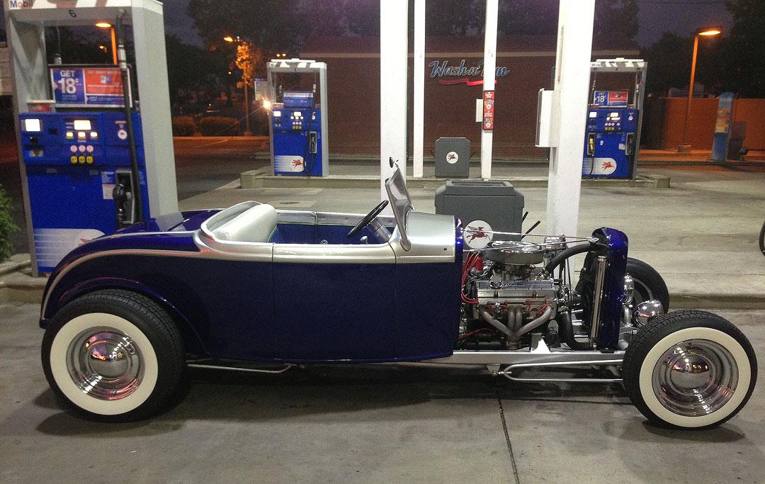 Hot Rod And Custom Car Show Photo Gallery