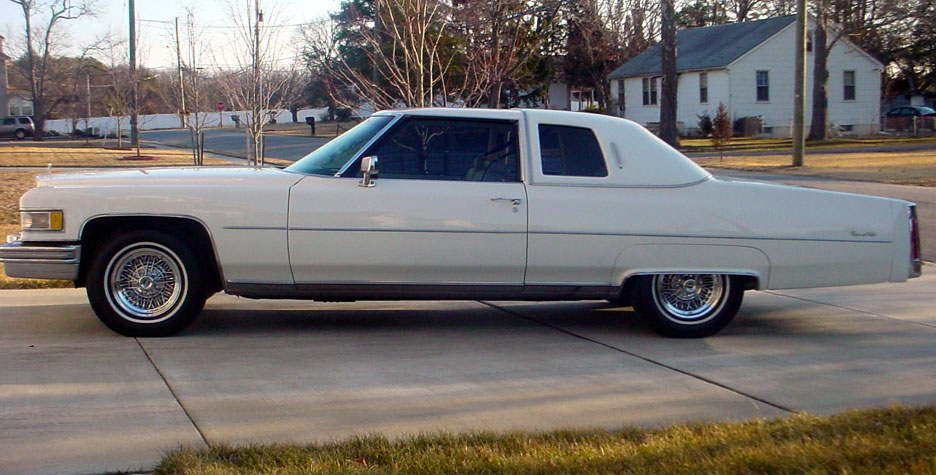 P235 70r15 Whitewall Tires Cadillac
