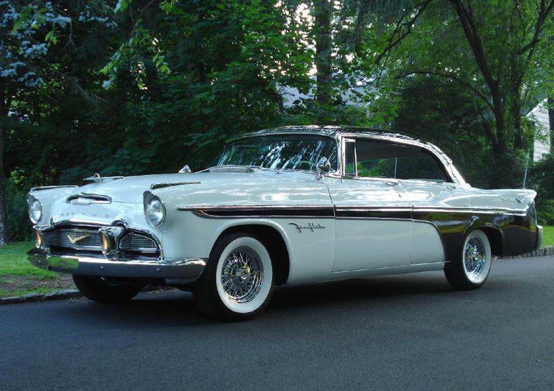 Chrysler | Dodge | Plymouth | Imperial | Wire Wheels | Truespoke