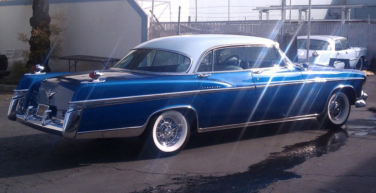 Chrysler Imperial - Owner: Jon