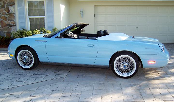 Steve Jones Chrysler >> Wire wheel Photo Gallery