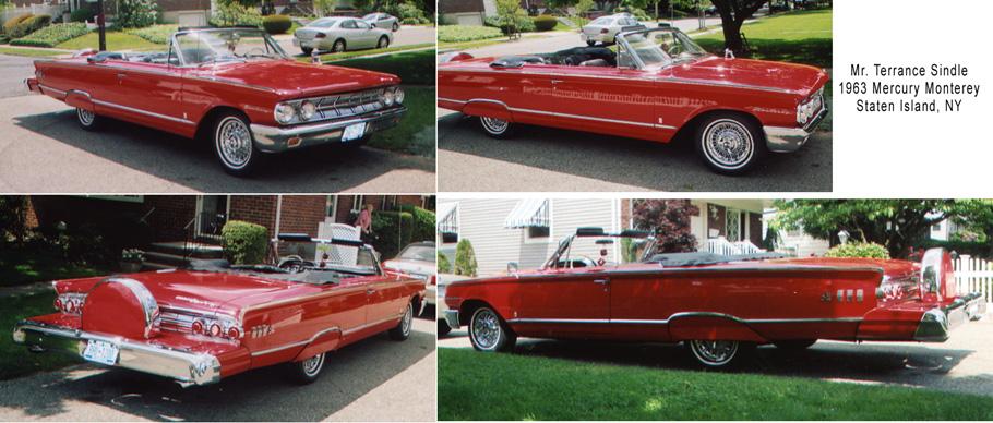 Ford Lincoln Mercury Automobiles Customer S Car Show Truespoke